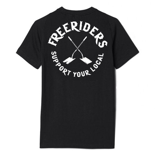 Support Freeriders
