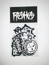 Raha Sticker Pack