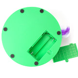 Pop N Play Cat's Toy- Pet's Toy Dome-POP N PLAY Cat Scratching Device- Funny Training Cat Toy