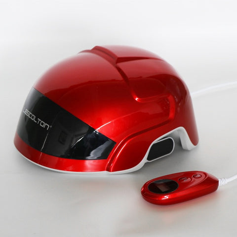 Hair Regrowth Lasers Helmet+ Diodes Treatment Hair Loss Solution+ Hair Fast Regrowth Lasers Cap+ Prevents Hair Loss & Encourage Hair Growth+ Baldness Hair Regrowth Laser Helmet+ Best Value In the Market+ Free Shipping