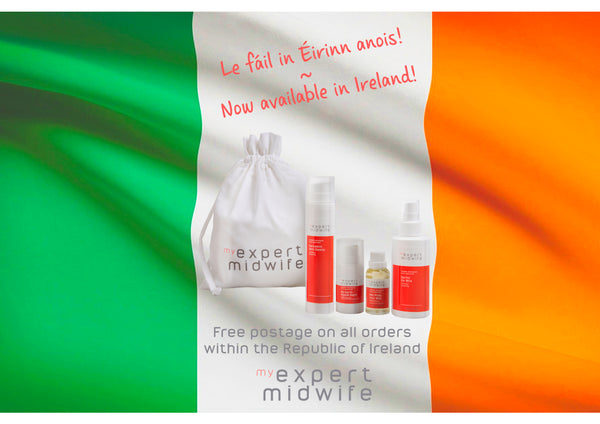 My Expert Midwife launched in Ireland