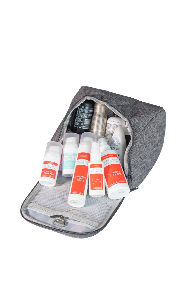 Limited Edition Hospital Essentials Gift Bag (worth €132.53*)