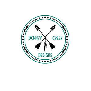 Donkey Creek Designs