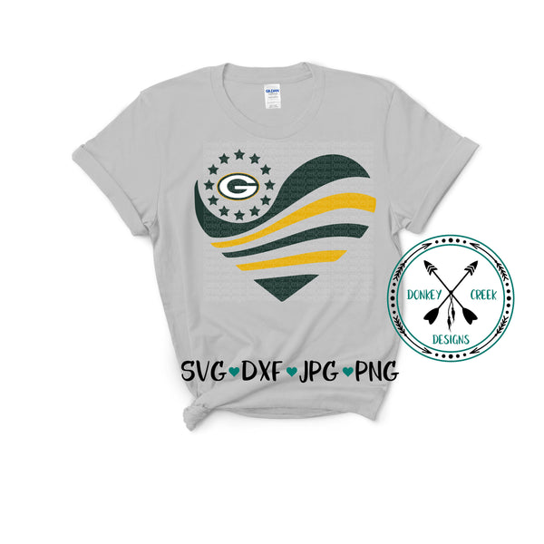 Green Bay Packers  SVG