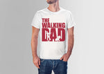 The Walking Dad svg