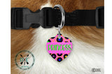 Pet Tag Sublimation Template Bundle