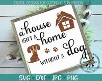 Dog Lovers SVG Bundle