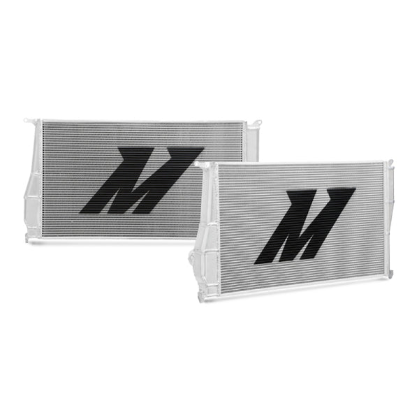 Mishimoto 2006-2013 BMW 335i/135i (Manual) Performance Aluminum Radiator