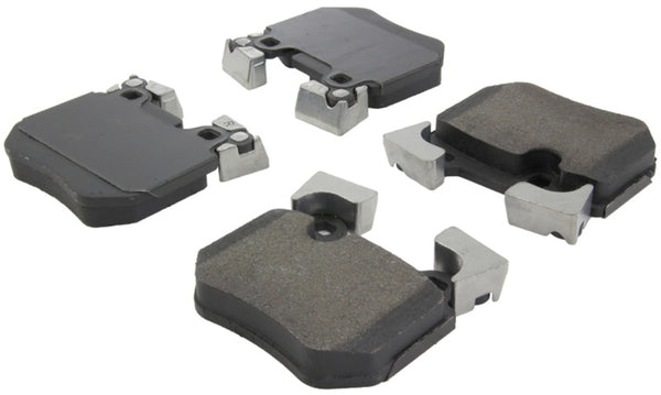 StopTech Street Touring 08-09 BMW 128i/135i Coupe Rear Brake Pads