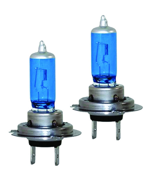 Hella Optilux H7 100W XB Extreme Blue Bulbs (Pair)