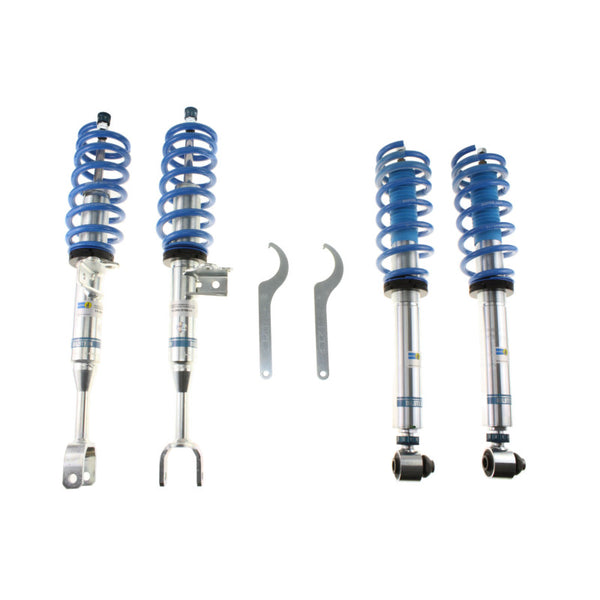 Bilstein B16 2011 BMW 528i Base Front and Rear Suspension Kit