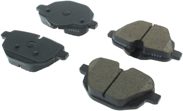 StopTech Street Brake Pads - Rear