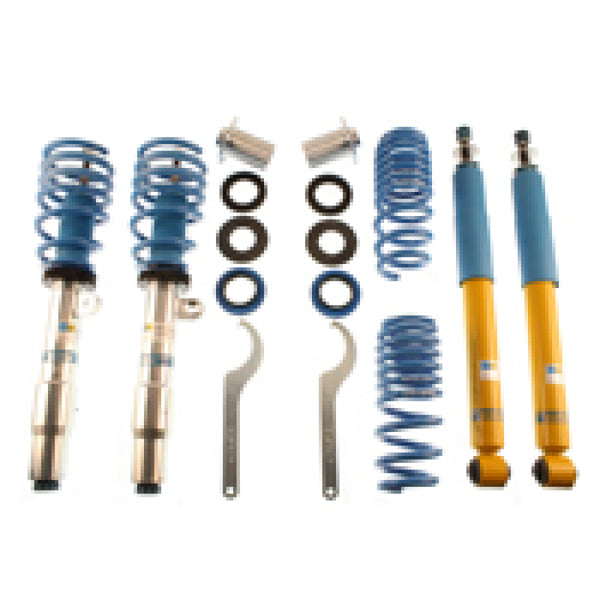 Bilstein B16 2011 BMW 1 Series M Base Front and Rear Performance Suspension System