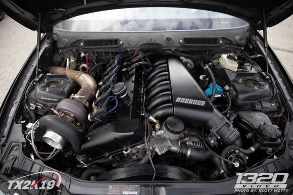 BMW N54-G800 Engine