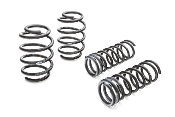Eibach Pro-Kit Performance Springs (Set of 4) for 14-16 BMW X5 / 14-16 BMW X6