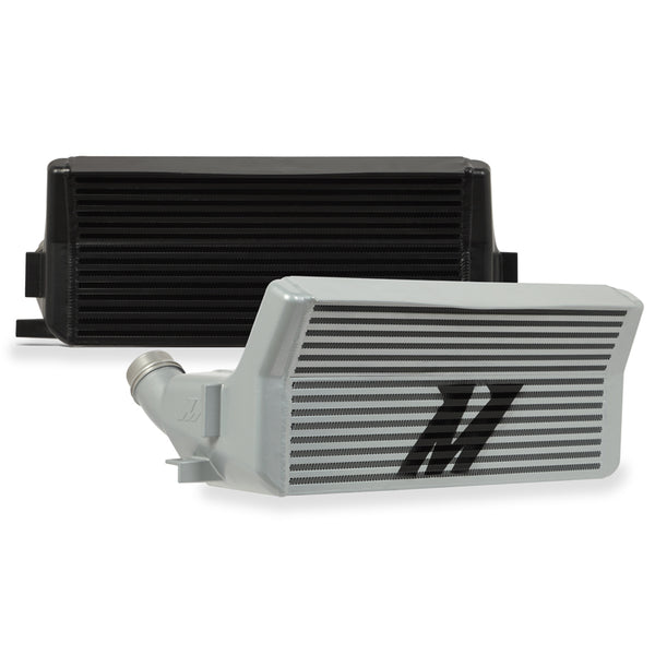 Mishimoto 2012-2016 BMW F22/F30 Intercooler (I/C ONLY) - Silver