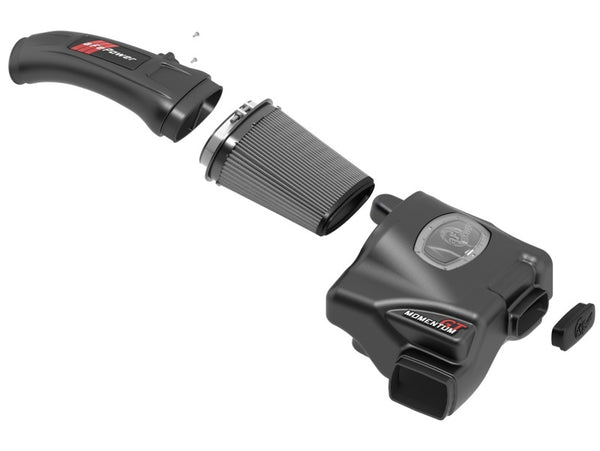 aFe Momentum GT Pro DRY S Cold Air Intake System 11-13 BMW 335i E90/E87 I6 3.0L (N55)