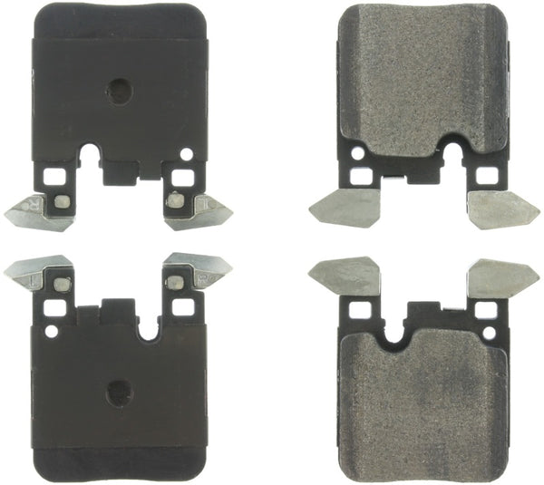 StopTech 12-15 BMW 335i Street Performance Rear Brake Pads