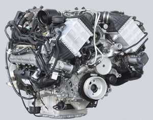 BMW S63 / S63TU Engine