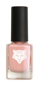 All Tigers - Natural & vegan nail lacquer PETAL PINK 102 'RISE TO THE TOP'