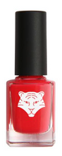 Load image into Gallery viewer, All Tigers - Natural & vegan nail lacquer FUCHSIA 196 'BEAT THE DRUM'