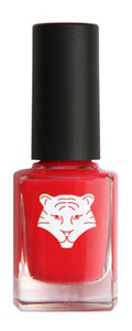 All Tigers - Natural & vegan nail lacquer FUCHSIA 196 'BEAT THE DRUM'