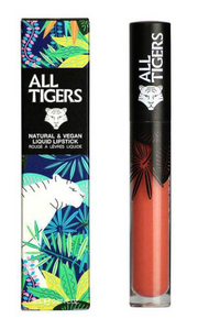 All Tigers - Matte lipstick 682 PEACH 'DARE TO STAND'
