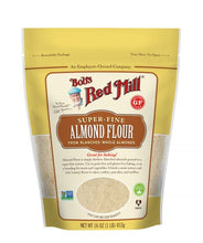 Load image into Gallery viewer, Bob's Red Mill Almond Flour Super Fine GF 453g