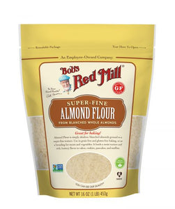 Bob's Red Mill Almond Flour Super Fine GF 453g