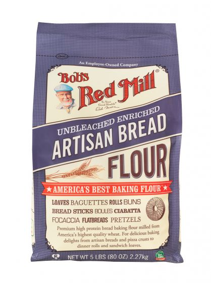 Bob's Red Mill Artisan Bread Flour