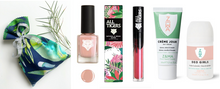 Load image into Gallery viewer, Gift Bag - Day Cream, Deo Girl, Lipstick 601, Nail Lacquer 102