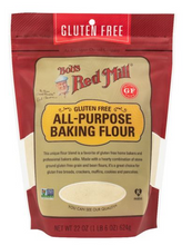 Load image into Gallery viewer, Bob's Red Mill Gluten Free All Purpose Baking Flour 624g