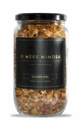 NEW!!!! Golden Girl - Pomme, Carotte, Orange ( Sweet) 450G