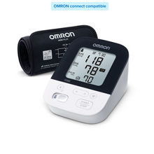 Load image into Gallery viewer, OMRON M4 Intelli IT Blood Pressure Monitor