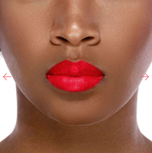 Load image into Gallery viewer, All Tigers - Matte lipstick 888 PURE RED 'CALL ME QUEEN'