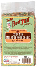 Load image into Gallery viewer, Bob's Red Mill Vegi Soup Mix 793g