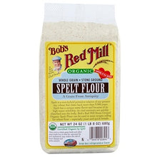 Load image into Gallery viewer, Bob's Red Mill Organic Spelt Flour 680g