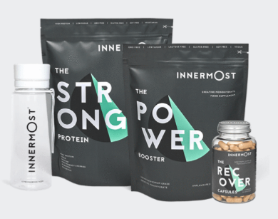Innermost - THE MUSCLE COLLECTION
