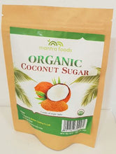 Load image into Gallery viewer, Organic Coconut Sugar 200g