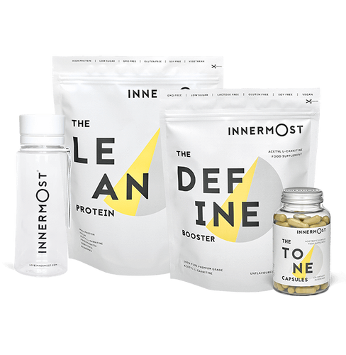 Innermost - THE WEIGHT-LOSS COLLECTION