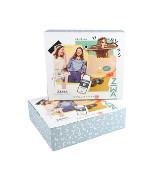 Jolie Box-Personalized Box
