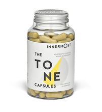 Load image into Gallery viewer, Innermost The Tone Capsules - 120 Capsules