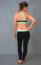 Load image into Gallery viewer, Pur'Nam Filao Yoga Bra - Women