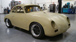 1958 356 Restoration With A 993 3.6L DME Varioram Engine Conversion - 915