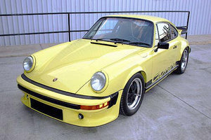 1974 911 Carrera - 3.2L DME Conversion - 915 Transmission