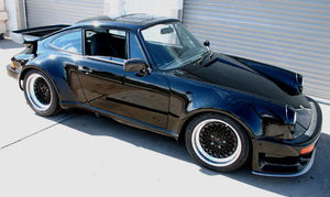 1976 911 Turbo Carrera - 1995 3.6L DME Conversion