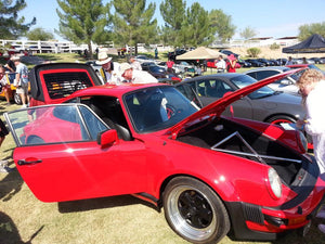 1979 PORSCHE 930 TURBO | 3.3L EFI MOTEC | G50 SBH 5 SPEED