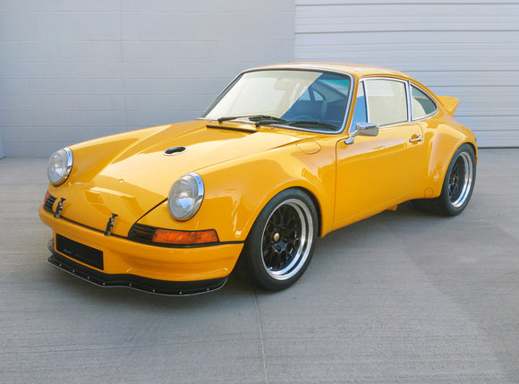 1975 911 RSR BACKDATE - 3.8L engine package and more!