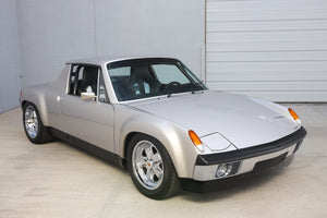 "914/6 GT ""BIG LAGUNA"" - 3.8L DME Conversion - 915 Transmission"