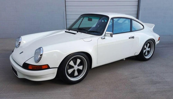 1978 911 SC Backdate To 911 ST